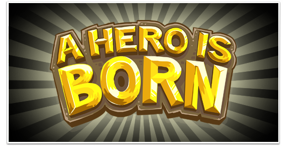 No, Heroes Aren't Born. They're Built. And This Is How You Become One.