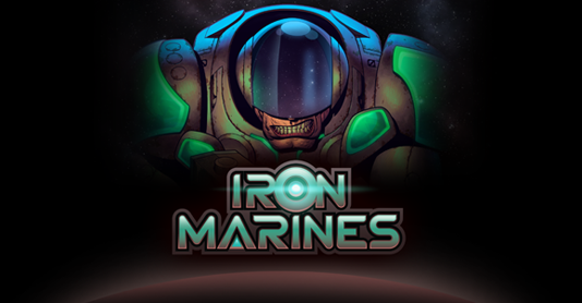 IRONHIDE COMMUNITY FORUM View Topic Iron Marines Coming Soon - Game design forum